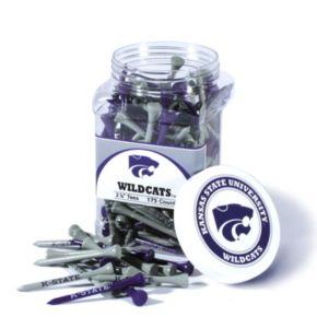 Team Golf Kansas State Wildcats 175-ct. Golf Tee Jar