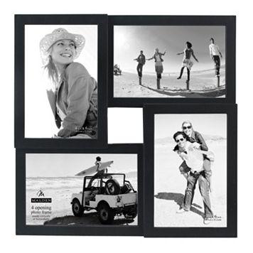 Malden 4-Opening Collage Frame