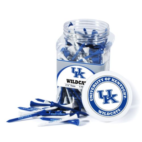 Team Golf Kentucky Wildcats 175-ct. Golf Tee Jar