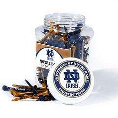 Team Golf Notre Dame Fighting Irish 175-ct. Golf Tee Jar