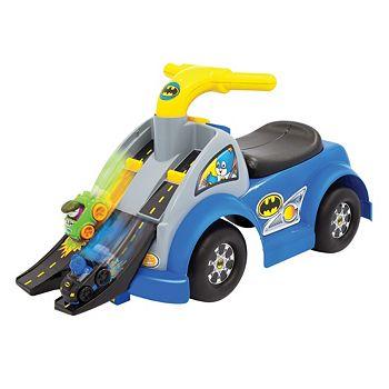 Fisher-Price Little People Batman Ride-On