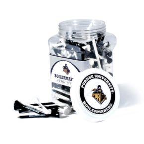 Team Golf Purdue Boilermakers 175-ct. Golf Tee Jar
