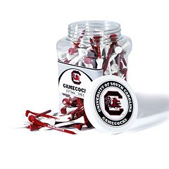 Team Golf South Carolina Gamecocks 175-ct. Golf Tee Jar
