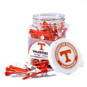 Team Golf Tennessee Volunteers 175-ct. Golf Tee Jar