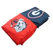 Georgia Bulldogs Tailgate Toss Beanbag Set