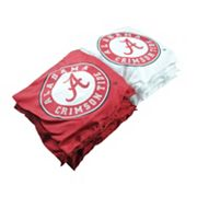 Alabama Crimson Tide Tailgate Toss Beanbag Set