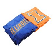 Illinois Fighting Illini Tailgate Toss Beanbag Set