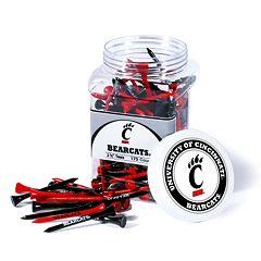 Team Golf Cincinnati Bearcats 175-ct. Golf Tee Jar