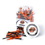 Team Golf Oklahoma State Cowboys 175-ct. Golf Tee Jar