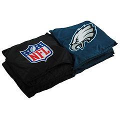 Philadelphia Eagles Toss Beanbag Set