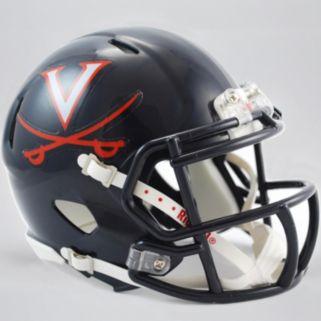 Riddell Virginia Cavaliers Revolution Speed Mini Replica Helmet