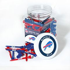 Team Golf Buffalo Bills 175-ct. Golf Tee Jar