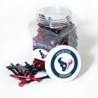 Team Golf Houston Texans 175-ct. Golf Tee Jar