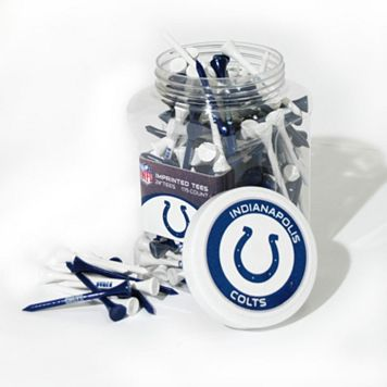 Team Golf Indianapolis Colts 175-ct. Golf Tee Jar