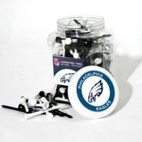 Team Golf Philadelphia Eagles 175-ct. Golf Tee Jar