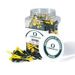 Team Golf Oregon Ducks 175-ct. Golf Tee Jar