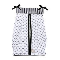 Trend Lab Medallions Diaper Stacker