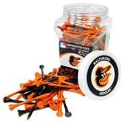 Team Golf Baltimore Orioles 175-ct. Golf Tee Jar