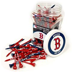 Team Golf Boston Red Sox 175-ct. Golf Tee Jar