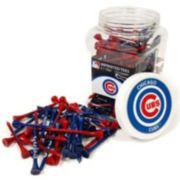Team Golf Chicago Cubs 175-ct. Golf Tee Jar