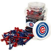 Team Golf Chicago Cubs 175-ct. Golf Tee Jar