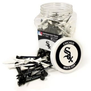 Team Golf Chicago White Sox 175-ct. Golf Tee Jar