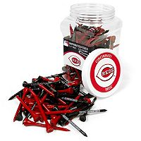 Team Golf Cincinnati Reds 175-ct. Golf Tee Jar