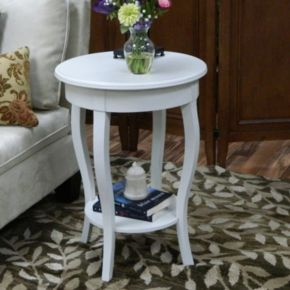Carolina Cottage Radnor Side Table