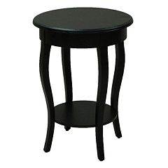 Carolina Cottage Radnor Side Table