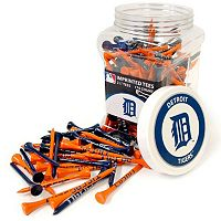 Team Golf Detroit Tigers 175-ct. Golf Tee Jar
