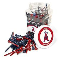Team Golf Los Angeles Angels of Anaheim 175 ctGolf Tee Jar