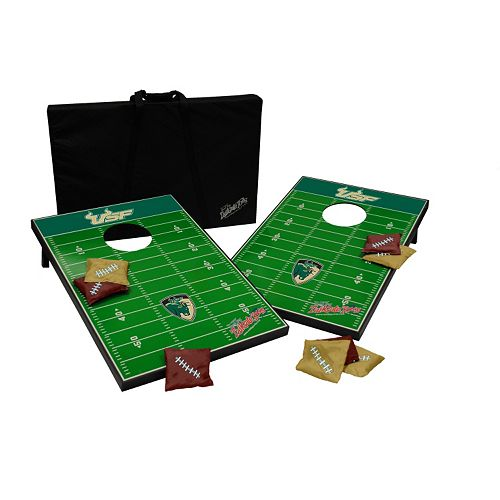 South Florida Bulls Tailgate Toss Beanbag Game