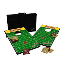 Central Michigan Chippewas Tailgate Toss Beanbag Game
