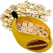 Double Bananagrams Game