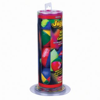 Duncan Juggling Balls and Scarves Combo Pack