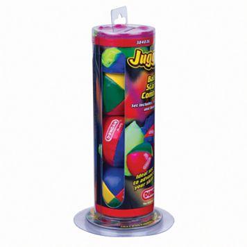 Duncan Juggling Balls & Scarves Combo Pack
