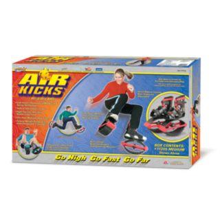Air Kicks Anti-Gravity Boots by GeoSpace - Medium