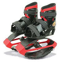 Air Kicks Anti-Gravity Boots by GeoSpace - Small