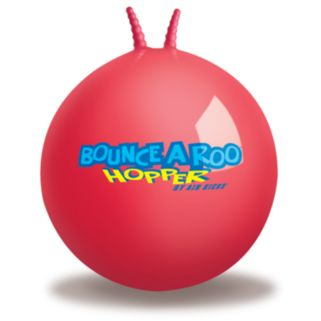 Bounce-A-Roo Hopper by Air Kicks