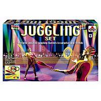 Juggling Set by John N. Hansen Co.