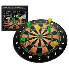 Magnetic Dartboard