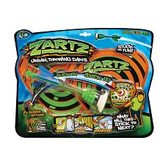 Zartz Urban Throwing Darts