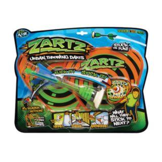 Zartz Urban Throwing Darts