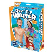 Don't Tip the Waiter Splash Game by Fundex Games