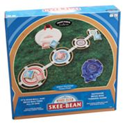 State Fair Skee-Bean Bag Toss Game by Front Porch Classics