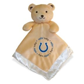 Indianapolis Colts Snuggle Bear