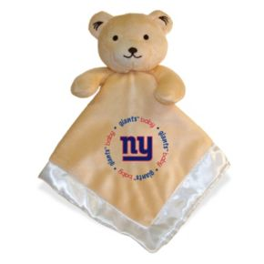 New York Giants Snuggle Bear