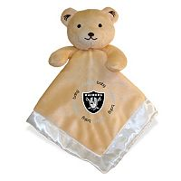 Oakland Raiders Snuggle Bear