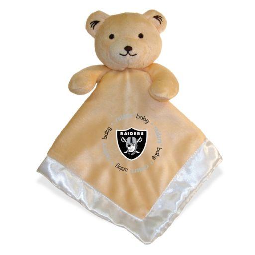 Oakland Raiders Snuggle Bear