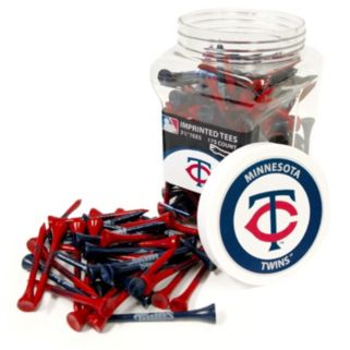 Team Golf Minnesota Twins 175-ct. Golf Tee Jar